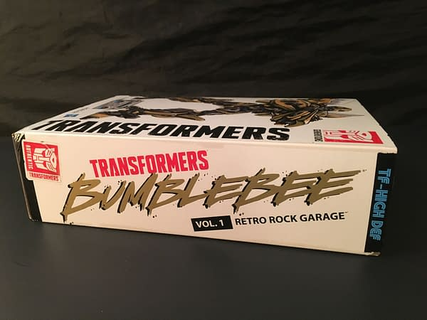 We Take a Look at Hasbro's Transformers SDCC Exclusives