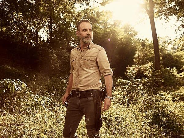 Andrew Lincoln Plans for 'The Walking Dead' Season 10 Return