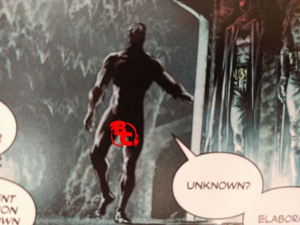 Bleeding Cool Brings You Batman's Penis In All Its Batglory From Batman: Damned #1