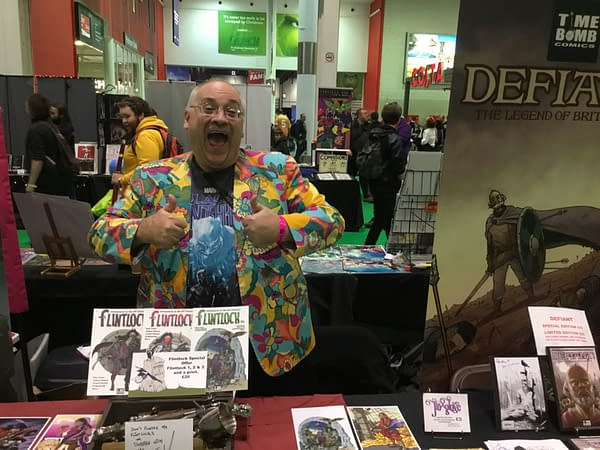 That Was The MCM London Comic Con That Was