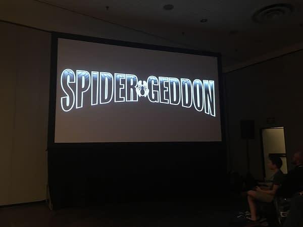 Marvel's Spider-Geddon Will Focus On Miles Morales