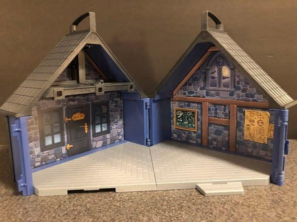 Playmobil Take Along Haunted House 5