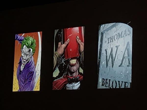 Three Jokers NYCC 1