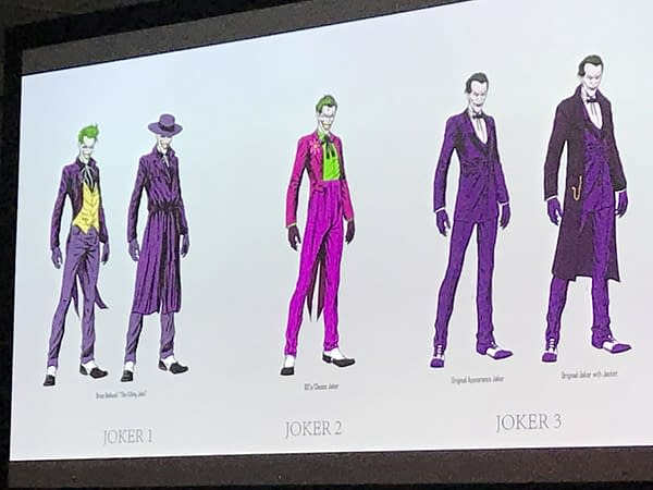 Three Jokers NYCC 2