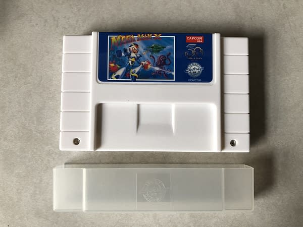 Retro Redefined: We Review Mega Man 30th Anniversary Classic Cartridges