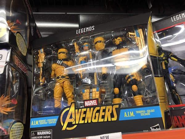 BC Toy Spotting Week Three 5