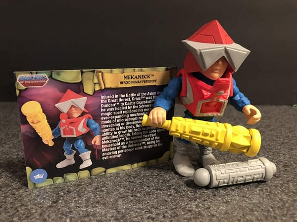 The Loyal Subjects Masters of the Universe Wave 2 8