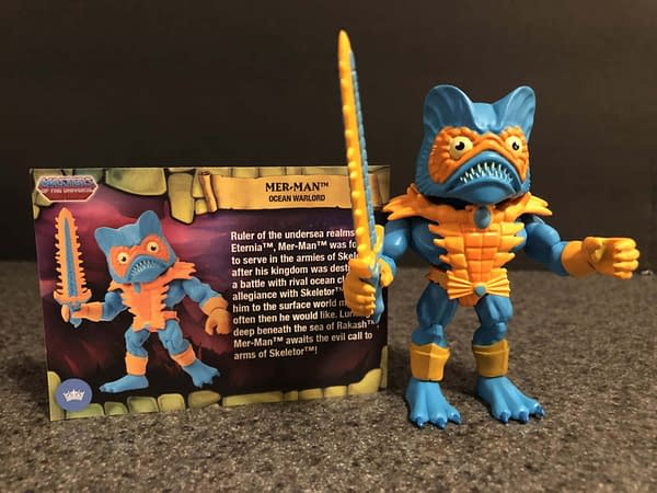 The Loyal Subjects Masters of the Universe Wave 2 9