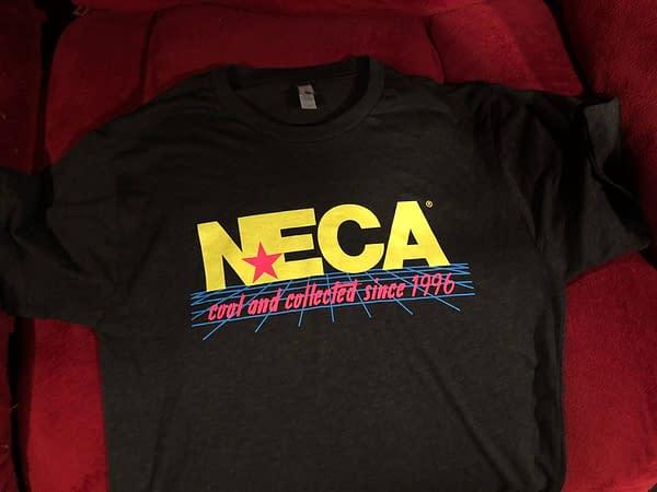 NECA Shirt