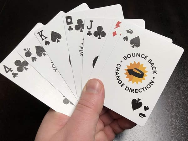 Card Game Review: Oh Fruck!