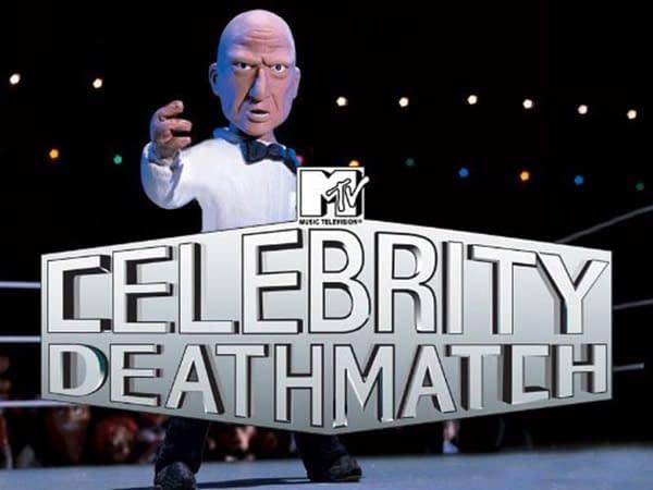 celebrity deathmatch reboot icecube