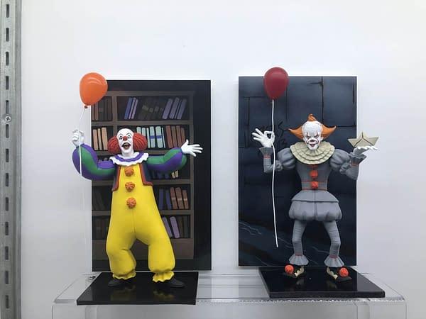 NECA New York Toy Fair 25