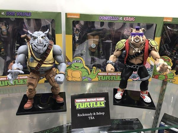 NECA New York Toy Fair 59