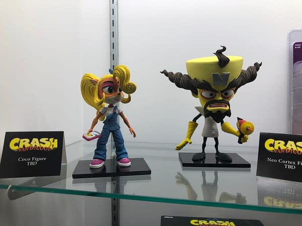 NECA New York Toy Fair 66