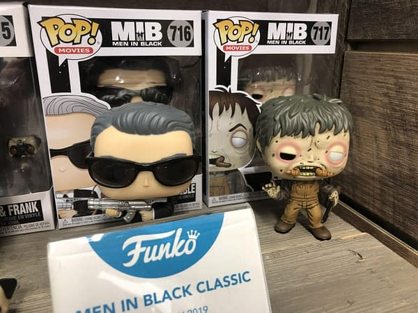 New York Toy Fair: 80+ Pics From the Funko Booth!