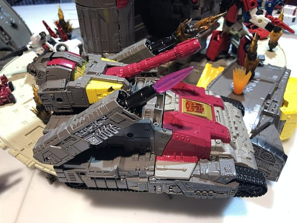 New York Toy Fair: Hasbro's Transformers Have More Than Meets The Eye