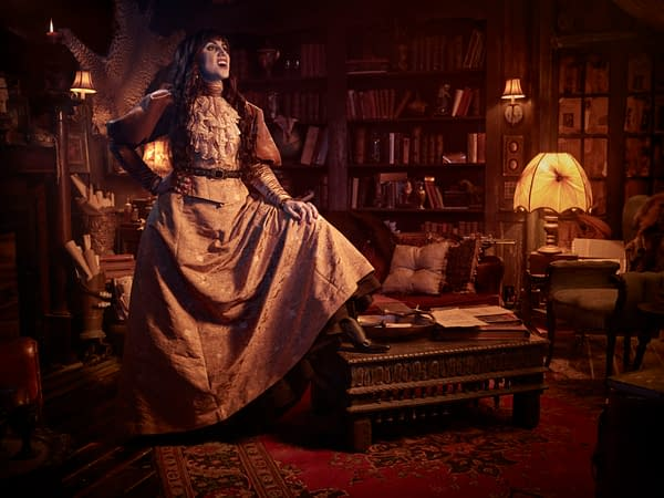 'What We Do In The Shadows' Gets Season 2 Order From FX!