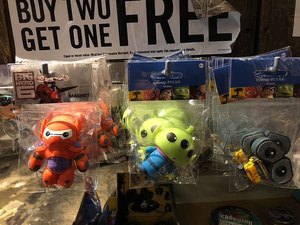 BC Toy Spotting: ECCC Funko, Rick and Morty, WWE, Marvel Legends, LEGO, and More!
