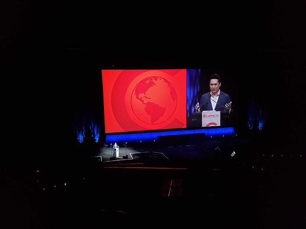 STX Entertainment Presentation Live Blog at Cinemacon