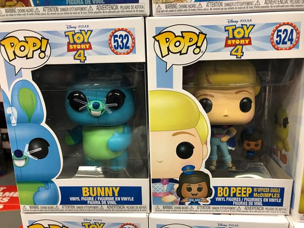 BC Toy Spotting: Funko Special! Endgame, Simpsons, Jaws, and So Much More!