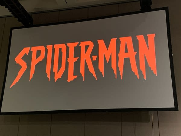 First Color Look at Sara Pichelli's Interiors for Abrams Spider-Man