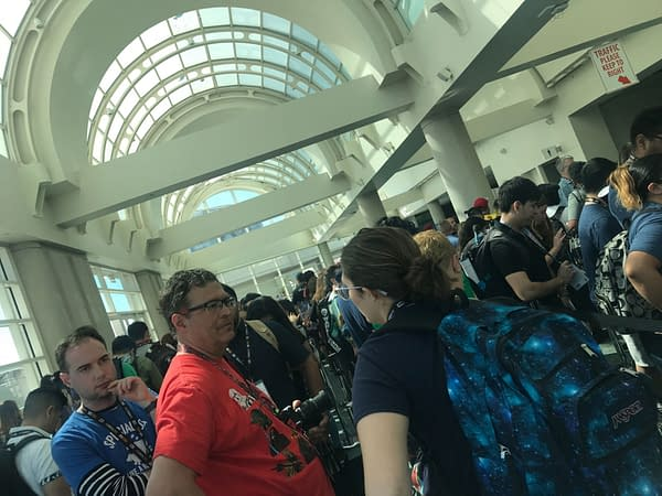 The 50 Most-Read San Diego Comic-Con 2019 Stories on Bleeding Cool