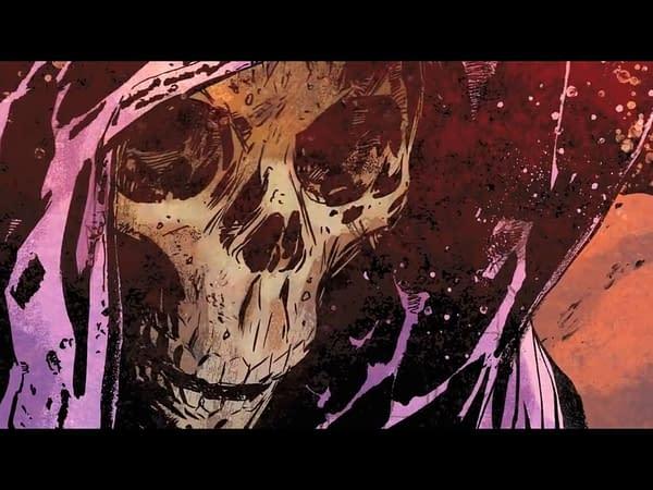 Video Trailer for Marvel Comics #1000 – as Mark Waid's Captain America Essay Amended Over Politics