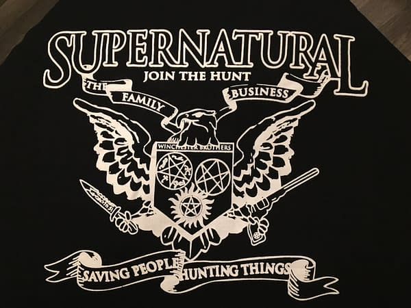 'Supernatural' Fans Will Want To Possess Culture Fly's Box Of Surprises