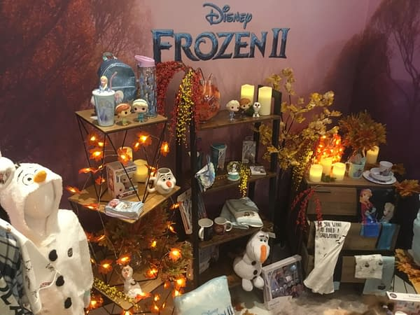 Does Frozen II Have a Post-Credit Scene? #Frozen2