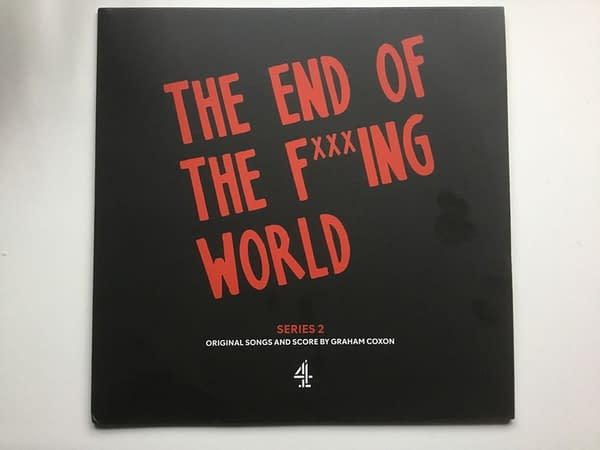 Blur's Graham Coxon Creates Soundtrack For The End Of The F***ing World Season Two #TEOTFW