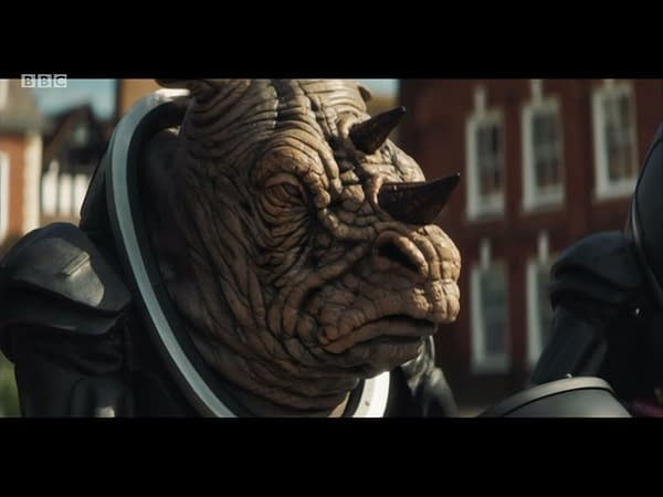 Ten Thoughts About Doctor Who: Fugitive Of The Judoon (Massive #Spoilers)