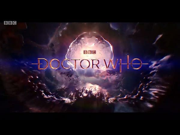 Ten Thoughts About Doctor Who – Orphan 55