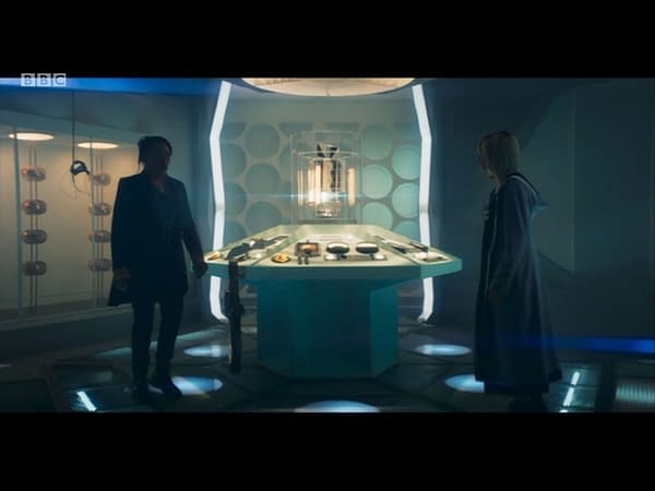 Doctor… Who? Five Possible Theories (Spoilers)