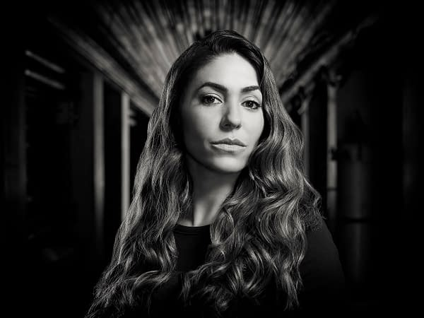"MARVEL'S AGENTS OF S.H.I.E.L.D. - ABCs ""Marvel's Agents of S.H.I.E.L.D."" stars Natalia Cordova-Buckley as Elena ""Yo-Yo"" Rodriguez. (ABC/Matthias Clamer)"