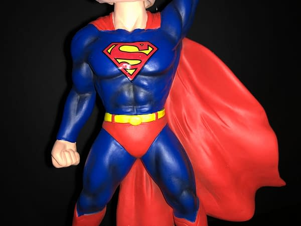 FOCO Gives DC Heroes a Home Run with New Bobbleheads