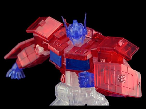 Transformers Get Flame Toys SDCC 2020 Exclusives
