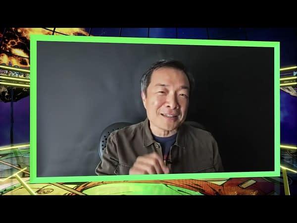 Jim Lee Confirms a Black Batman For 2021 at DC Fandome