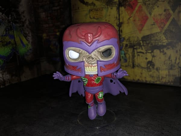 Magento is a Dead Man Walking With Marvel Zombies Funko Pop
