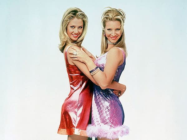 Mira Sorvino Wants a Romy & Michele's High School Reunion Sequel