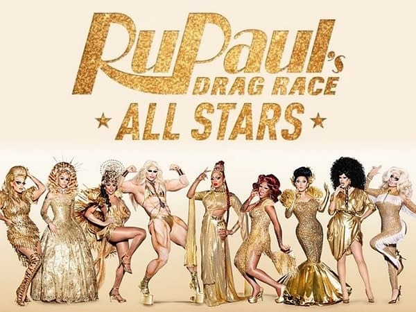 Drag Race All Stars 3 Review (Image: VH1)