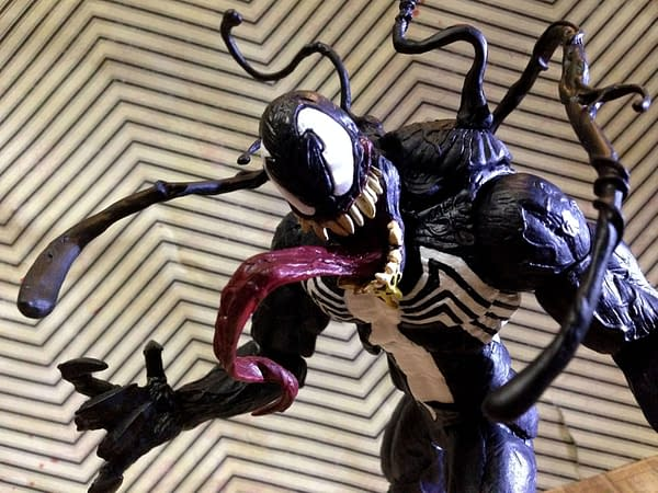 Venom and Carnage Arise as Disney Store Exclusives