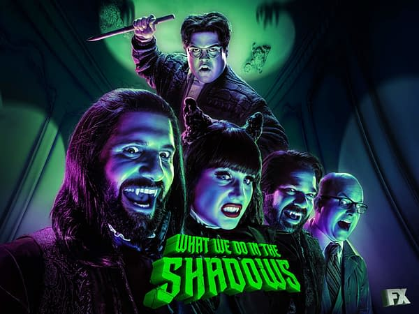 What We Do in the Shadows makes BCTV's Top 10 of 2020 (Image: FX Networks)