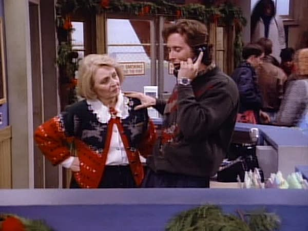 Our Fav 5 Holiday Episodes That Make Us Joyful And Merry
