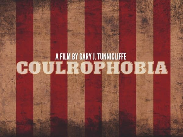Coulrophobia Will Explore The Fear Of Clowns W/ Hellraiser Team