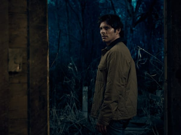 The Stand: Stephen King Adapt Releases New Preview, Character Images