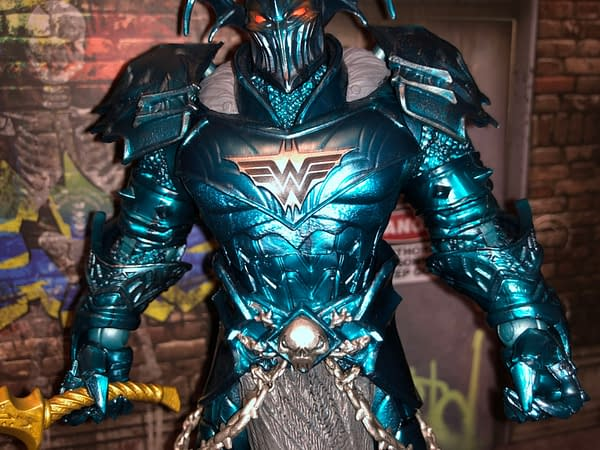 We Built the Batman: The Merciless BAF From McFarlane Toys