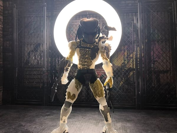 The New Predator Walmart Exclusive Figures From Lanard Are Deadly