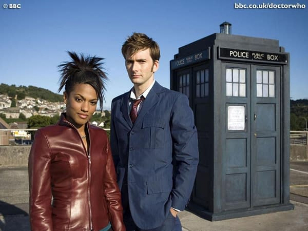 Doctor Who Series 3: Best Moments from the Show's Darkest Season