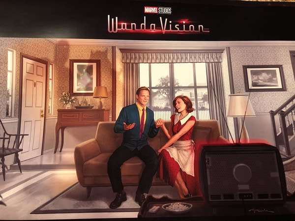 WandaVisions Takeaways from Series Director Matt Shakman