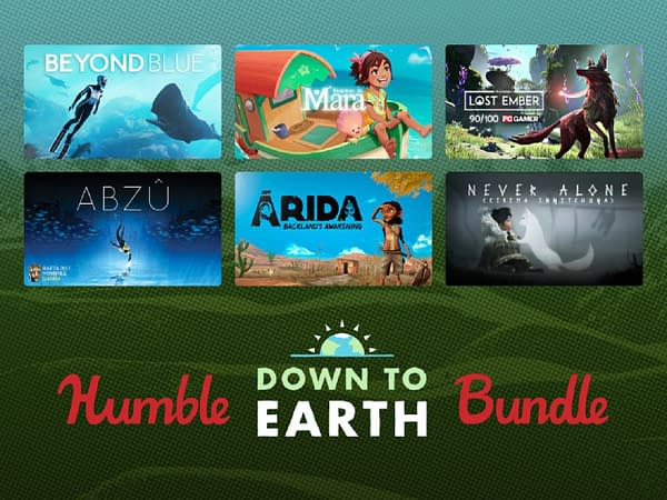 A look at some of the games available in the